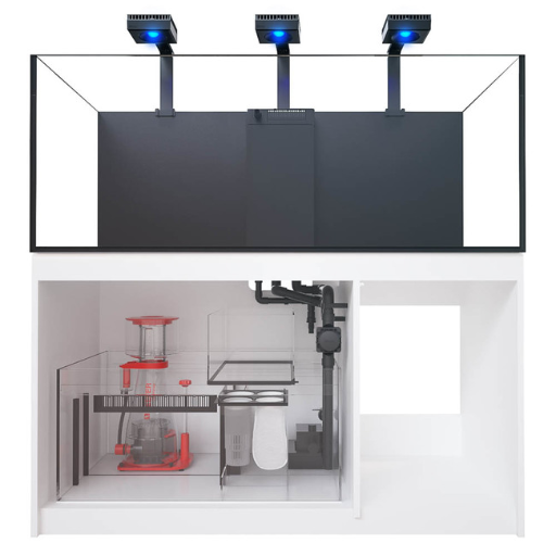 Red Sea Reefer DELUXE 625 XXL System 6